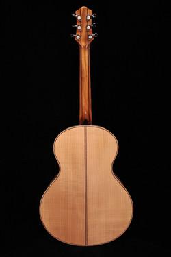 Kronbauer SBX Engelmann-Maple