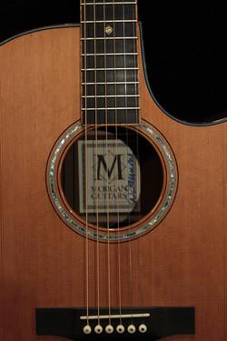 Morgan OMC-MRW
