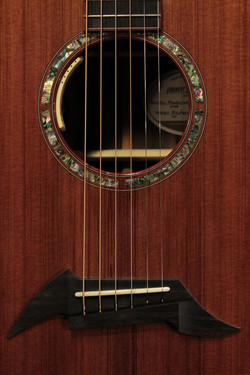 Breedlove Exotic Series Fingerstyle