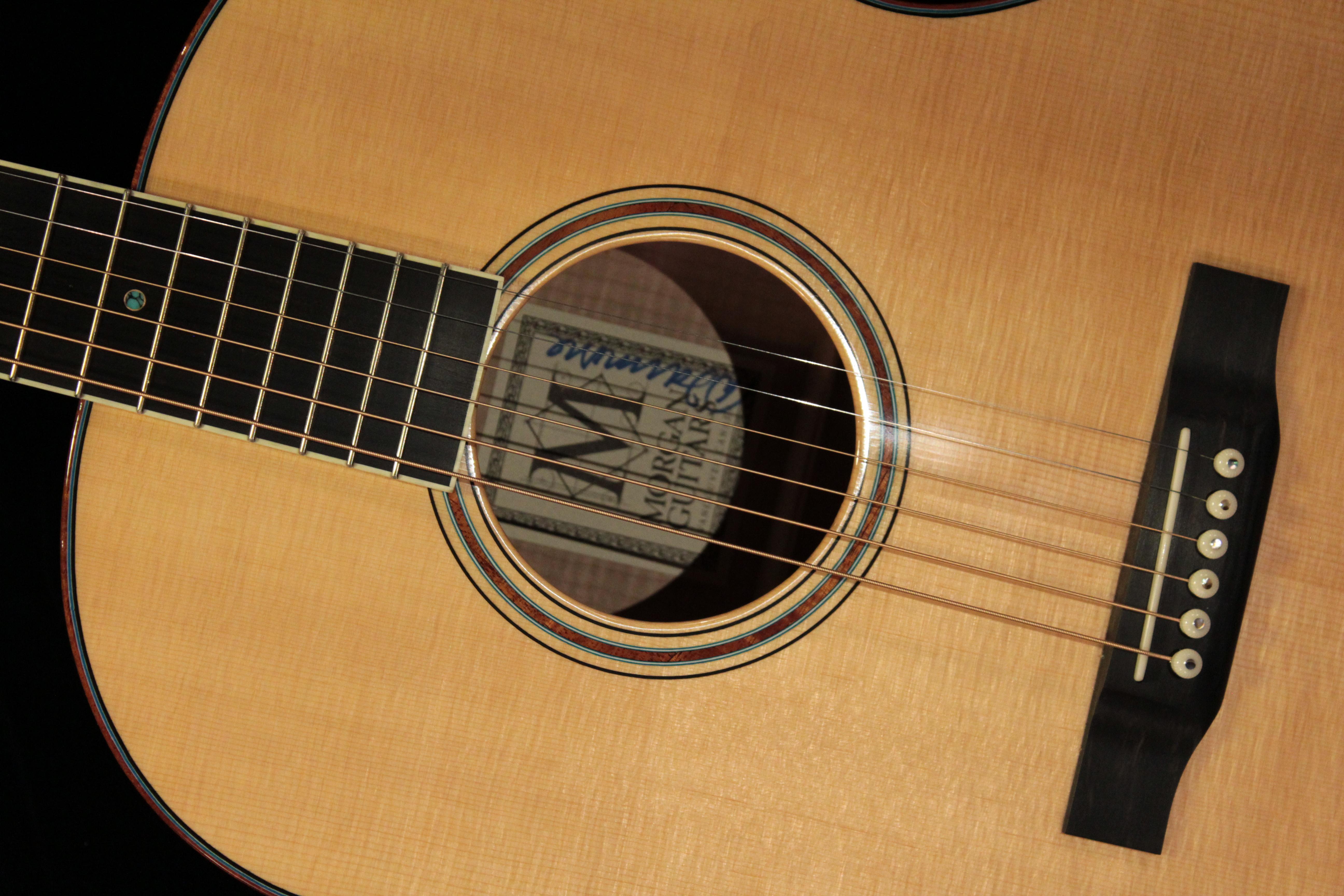 Morgan Concert Model