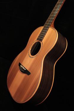 Avalon Guitars Pioneer S1-20 Custom
