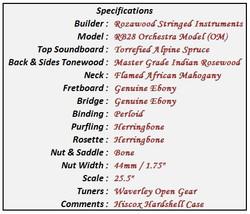 RB28 Data Sheet