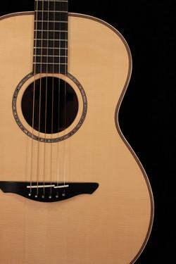 Avalon Guitars Pioneer S2-20