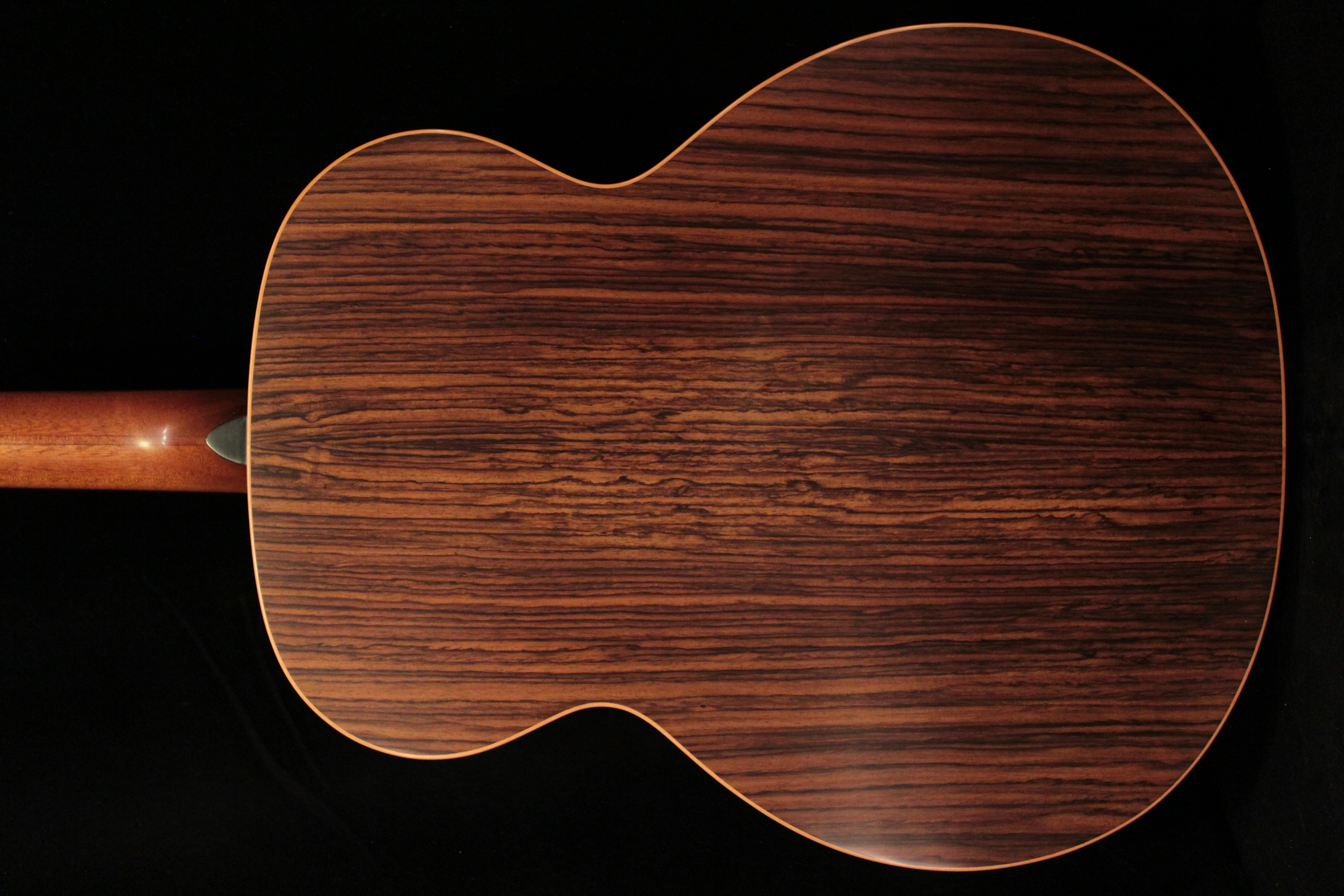 Avalon Guitars Pioneer A1-20 Model
