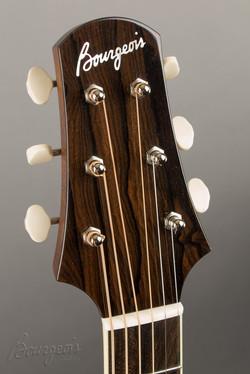 """Slope D """"Banjo Killer"""" Model"""