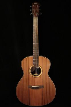 House Custom Guitars GA Fingerstyle