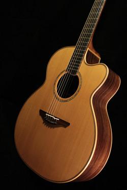 Avalon L2-320FS Fingerstyle Model