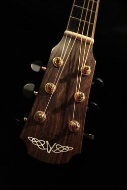 Avalon Guitars Ard Ri A2-390 Custom