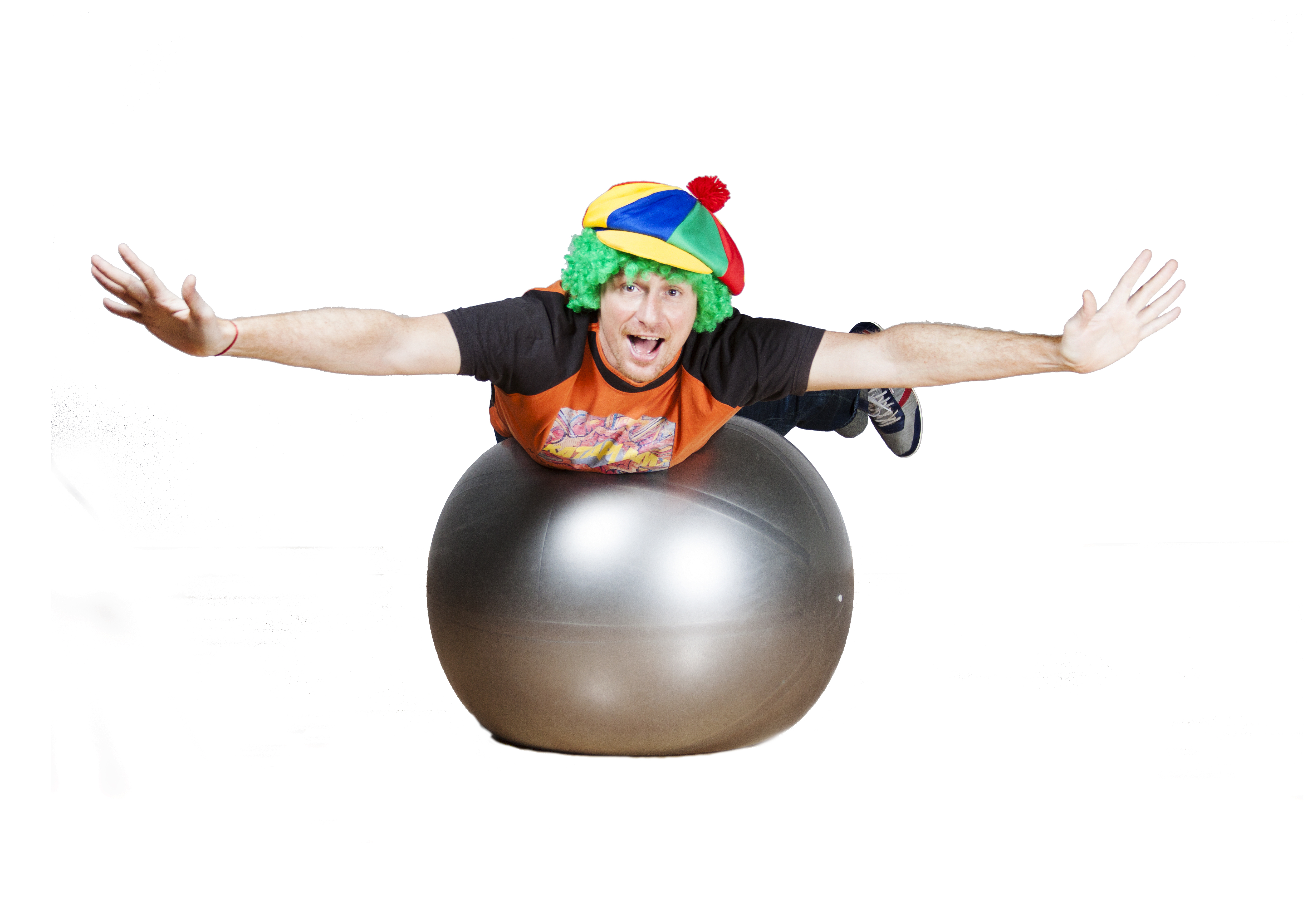 Lio flying ball2