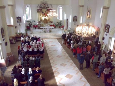 Vallási beszámoló Moldvából