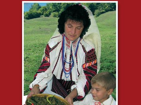Pákozdi Judit a Kossuth rádióban mesélt a csángó magyar konyháról