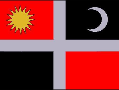 Megszületett a csángómagyarok címere és zászlaja