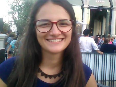 Keresztszülők büszkesége: Gál Emília