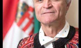 Antal-Vajda János 1956-2021
