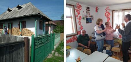 A moldvai szakmai látogatásról