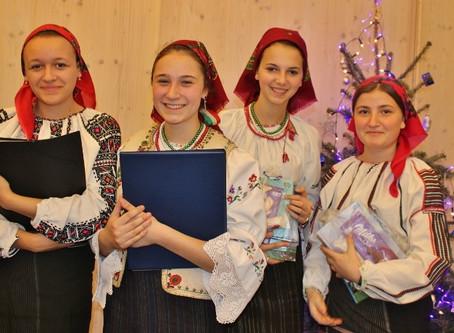 Beszámoló a karácsonyi ünnepségünkről
