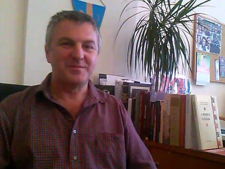 Keresztszülők segítője: Bogdán Tibor