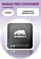 WANHAO DUPLICATOR 3