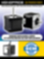 MAKER ULTIMATE 3D PRINTER - MK11 DIRECTDRIVE EXTRUDER / 24V POWER SYSTEM