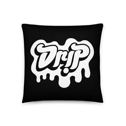 Drip Pillow