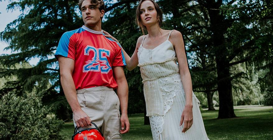 Antonio Posadas, coleccion AsiQuePasen5años, diseñador de moda