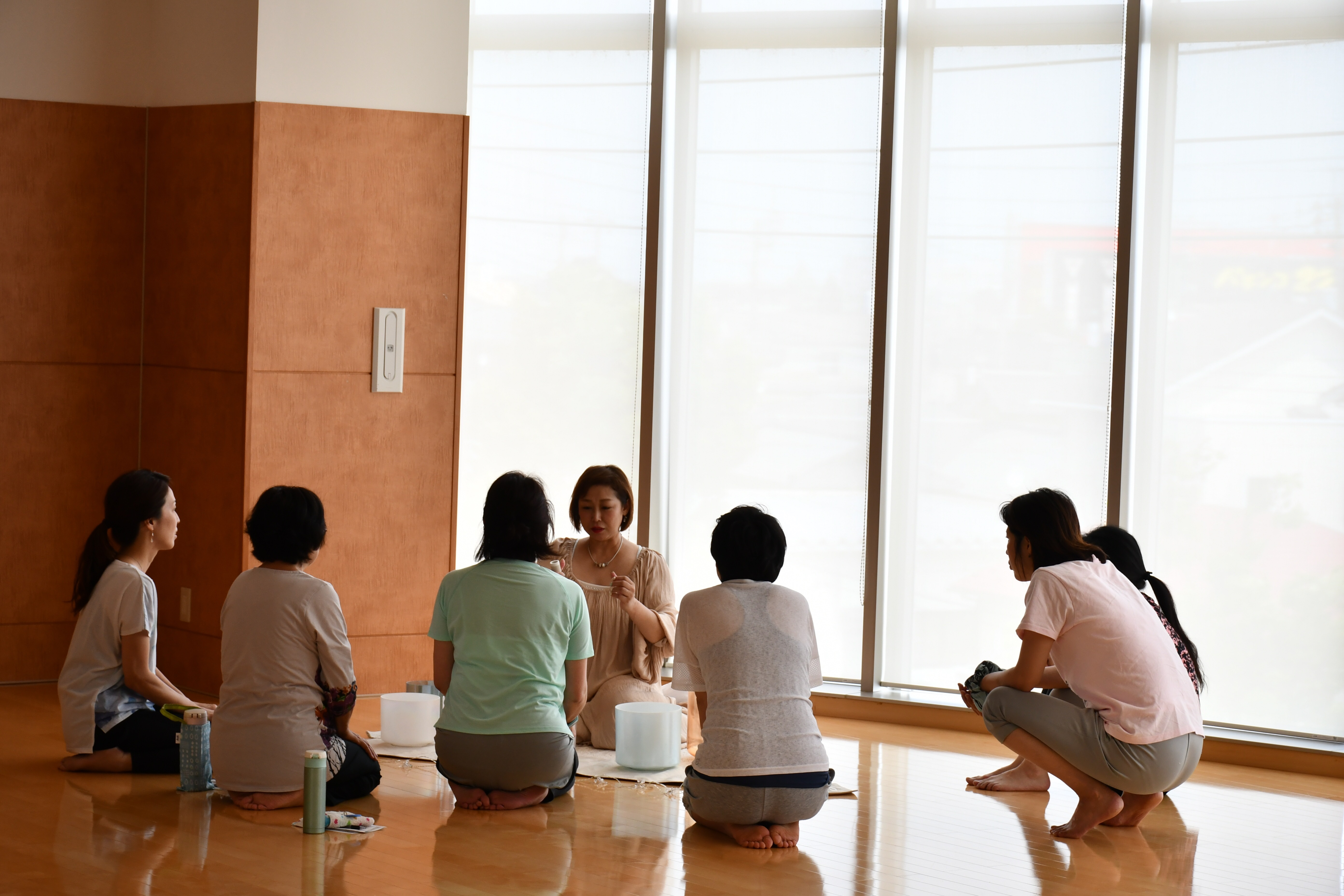 MISAKI CLINIC|Day