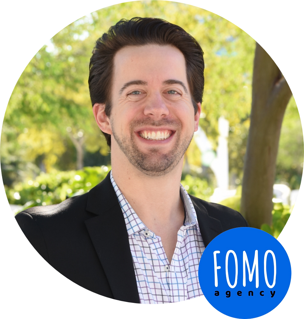 FOMO agency | Retail Business Consultants |  Let FOMO agency help solve your retail puzzle.  From website design and digital marketing to visual merchandising and inventory planning, our experts will help answer all your retail questions.