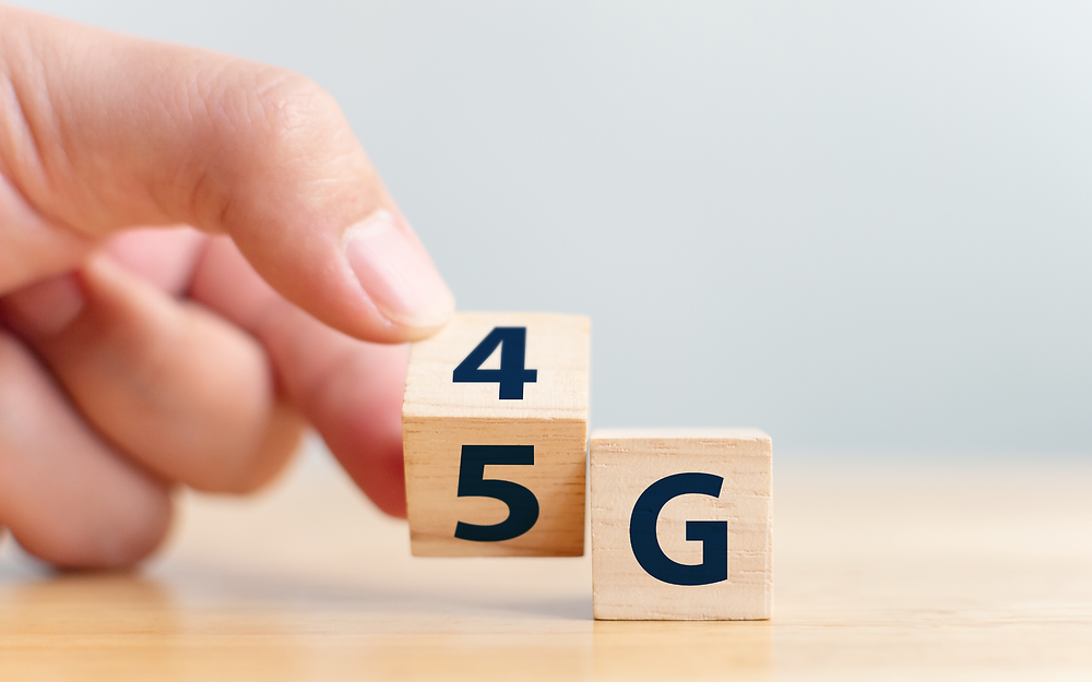 """The capabilities 5G will bring – faster speeds for connectivity, downloading, and live streaming"""" are definitely noteworthy, butit's """"the ability to connect millions more IoT (internet of things) devices that's most intriguing. 4G LTE began the IoT movement with wearable devices, contactless payments, and smart home appliances."""
