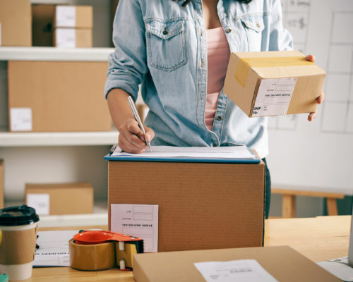 """When it comes to fulfilling a new order either your team handles this internally, or you are leveraging the services of a 3rd Party Logistics (3PL) provider. Regardless, there are a few things you should be thinking about if you plan to automate your fulfillment operations. (1) What different technologies does your solution need to integrate with? (2) What measures are taken to ensure inventory is updated when orders are fulfilled? (3) How are your customer notified when their order status changes? (4) Is your customer able to track their order through your website? There are many moving parts here, but the core idea is to create a process that allows your business to handle demand, while also providing the customer with a fast, positive, seamless end-to-end experience. If your setup is going to depend on multiple systems - and most of the time it does - then check out our post on """"Automation – more than a BUZZWORD."""" As we mentioned above, those systems will either have a ready-made connection with each other, or they won't. If not, then you will need to either find something new, or find a way to sync the information you need from that system with the system that needs it. Fortunately, this is usually possible with an IPaaS."""