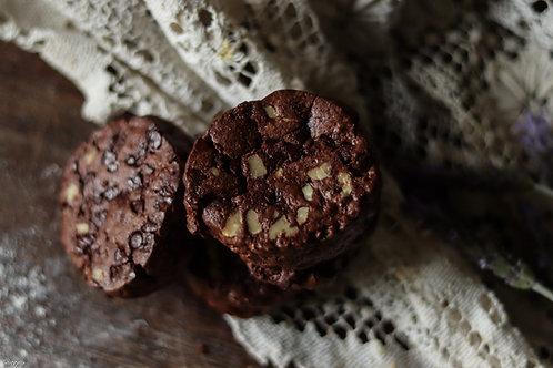 מפולת שוקולד