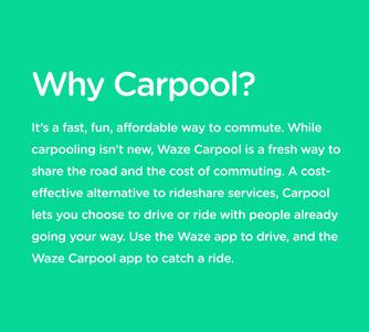 Carpool copy