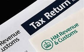 Deadline for paper tax returns
