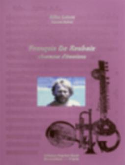 Charmeur d'émotions biographie