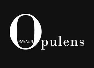 El IChS colabora con la revista Opulens – Las crónicas publicadas se encuentran aquí