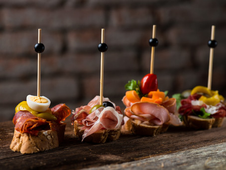 TAPAS AND ITS HISTORY