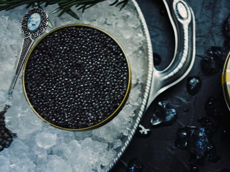 SPANISH CAVIAR CONQUERS THE WORLD