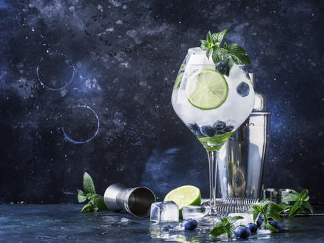 GIN TONIC: THE PERFECT SERVE