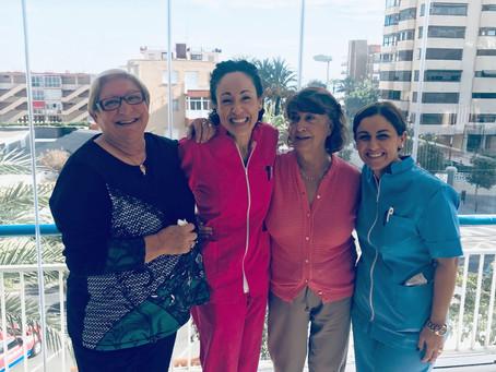 Dentistas en Alicante: cómo y dónde pedir cita