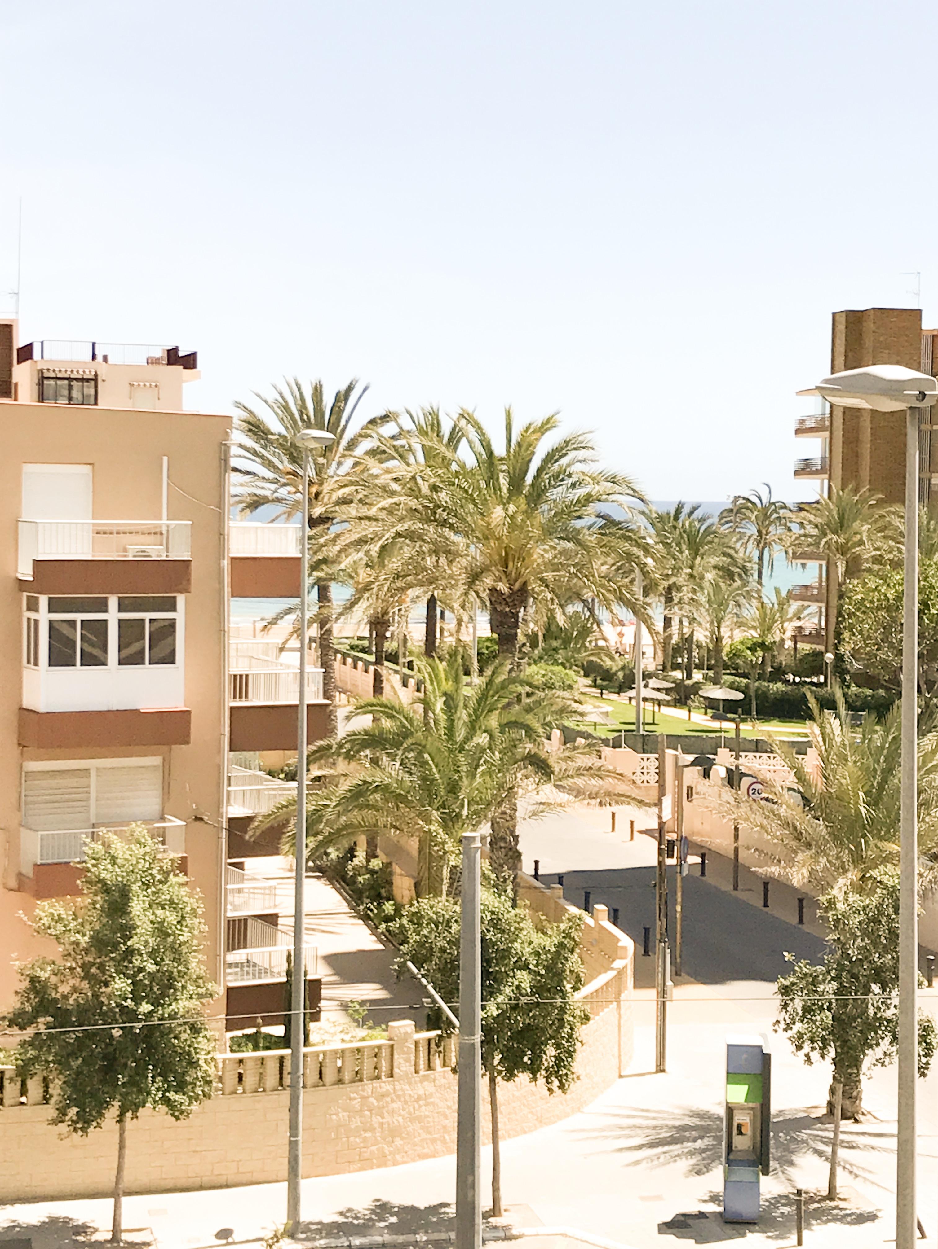 Consuelo Jorda Dentista Playa San Juan Alicante