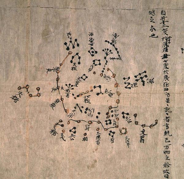 la_carte_des_étoiles_chinoise_(c._700_AD
