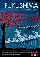 Fukushima, terre des cerisiers, affiche