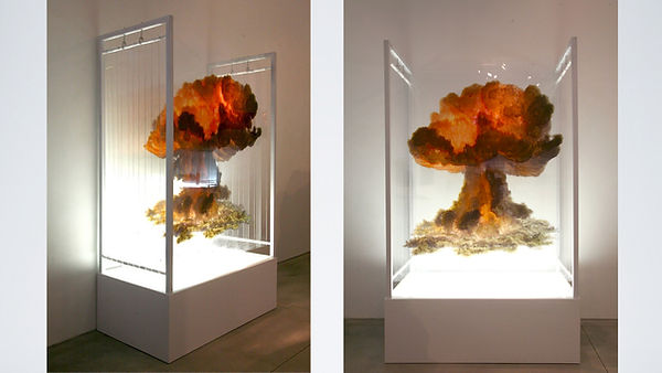 Eyal_Gever_Nuclear_Bomb_Sublime_Moments_