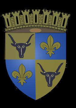 Antananarivo (blason)