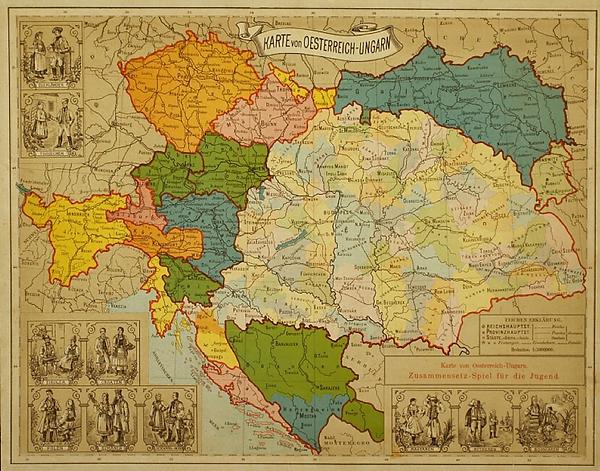 Carte_de_l'Autriche-Hongrie,_Puzzle_pour