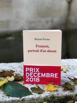 Prix Décembre 2018