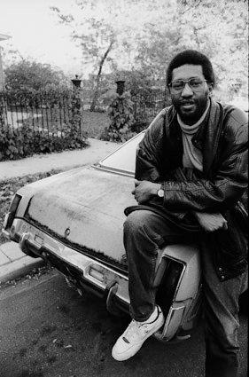 Écrire le blues: Jean-Claude Charles