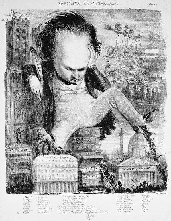 Benjamin Roubaud, caricature de Hugo.jpg