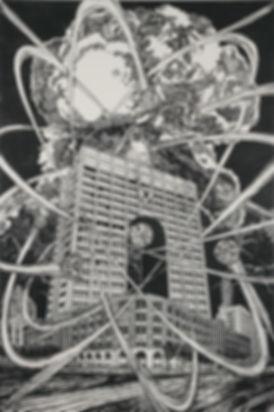 Kazama Sachiko, Prison Nuke Fission 235,