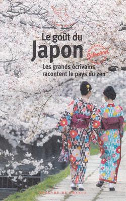 Le Goût du Japon 2018