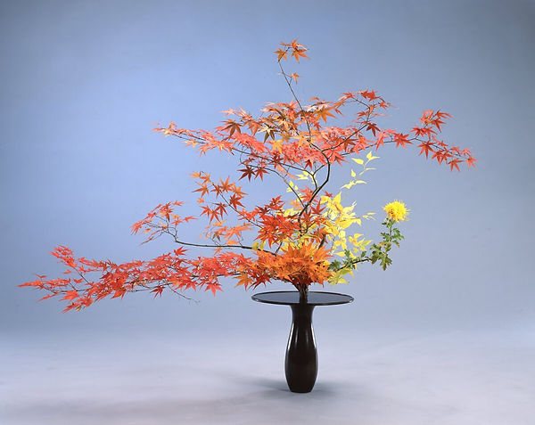 "Exposition Ikebono ""Tanabata"", automne 2"